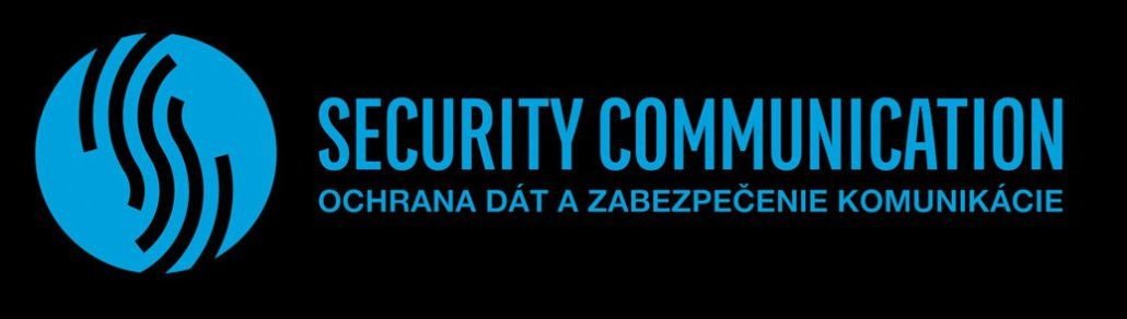 SECURITY COMMUNICATION